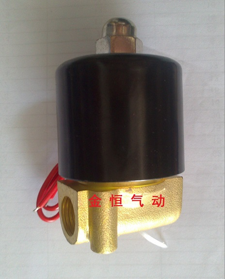 SOLENOID VALVE:micro/water/gas/AC 24V/normally closed type     lzx<br><br>Aliexpress