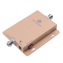 3G 900MHz GSM celular Mobile Phone Repeater Booster UTMS WCDMA Cell Phone Signal Amplifier Standalone Manufactory Free shipping