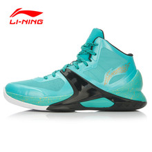 Li-Ning original Men Wade Professional Basketball Shoes Cushioning Breathable Lace-Up Sneakers Sport Shoes LINING ABAL013