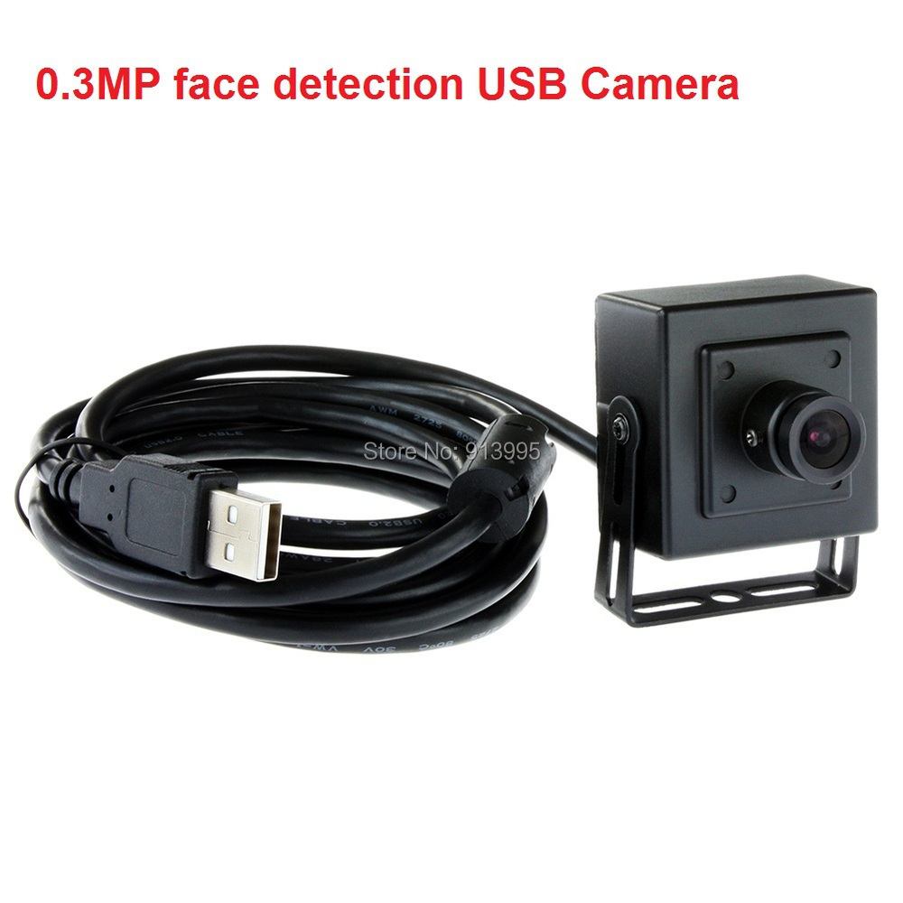 0.3mp Mini usb 2.0 pc camera driver  for atm machine,PC computer ,android  tablet  ELP-UA188<br><br>Aliexpress