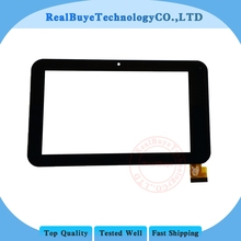 A+7inch touch Panel For TOPSUN Vivitar Xo Tablet touch screen Digitizer Replacement Repair parts ZCC-2265 ZCC-2265 V3 ZCC-2265V2