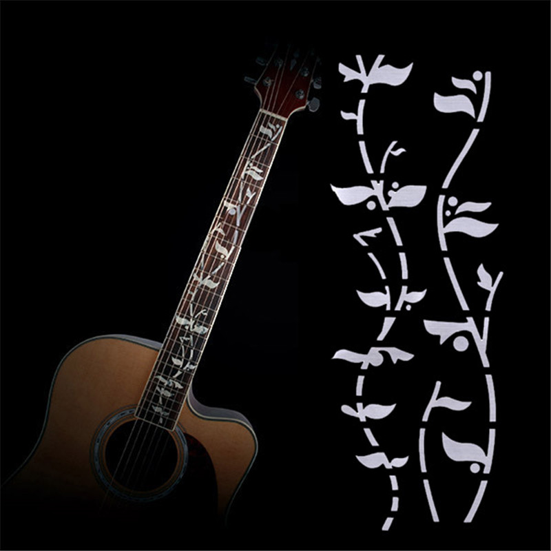 Buy Custom Guitar Sticker And Get Free Shipping On Aliexpress