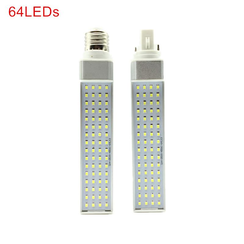 G24 E27 G23 led bulb