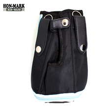 HON-MARK New Pda Parts Holster Protective Sleeve For Motorola Symbol MC9000 MC9090 MC9190 w/ Belt Barcode Hand Terminal(China)