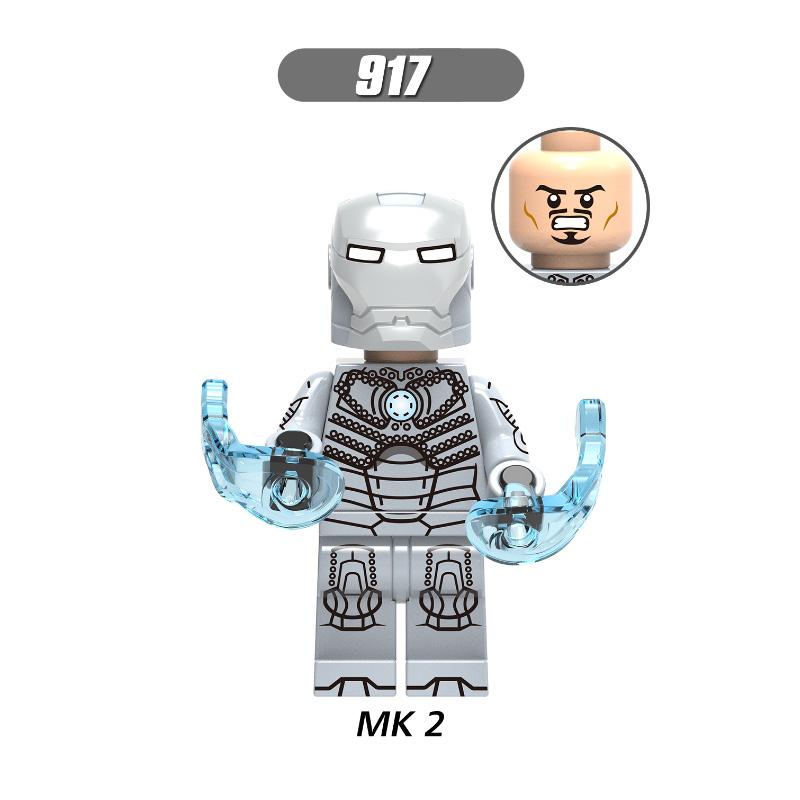XH917-MK2