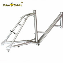 2015 NEW arrive ! 20 inch V Shape Mountain Bike Bicycle / Road Bike Bicycle bench drawing Bend Alumnium Frame(China)