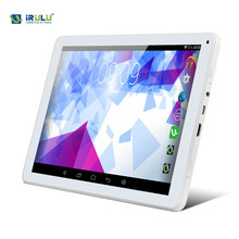 iRULU eXpro 2 Plus Tablet (X2 Plus) 10.1'' google Android 5.1 Tablet PC Octa Core 1.8gHz 1024*600 Display 16GB Dual Came 5500mAh(China)