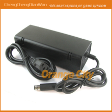 FOR XBOX360E US/EU Plug AC Adapter Charging Charger Power Supply Cord Cable for Xbox 360 Xbox360 E Brick Game Console
