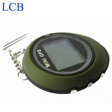 free shipping Outdoor Mini GPS tracker data logger location finder with competitive price BEST QUALITY
