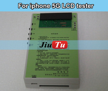 Tester for apple iPhone 5 5G LCD Display Touch Screen Digitizer Board Tool with Battery test machine test board