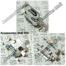 New original 10xNew DC Power Jack Micro USB  Port Plug  Socket for netbook/ tablet pc/mobile/Millet Phone/for ASUS A-5