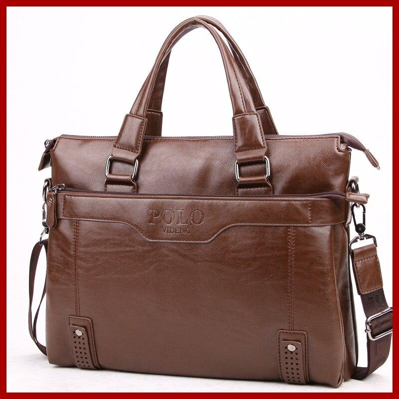 2017 New Arrival Genuine Leather Shoulder Bag Handbag Men Messenger Bags 13 Inch Computer Business Bag,Fashion Mens Travel Bags<br><br>Aliexpress