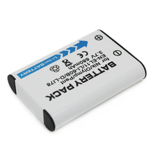 680mAH Nikon EN-EL11 Battery Compatible Pentax D-LI78 Olympus LI-60B Camera Battery 3.7V Optio W60 L50 M60