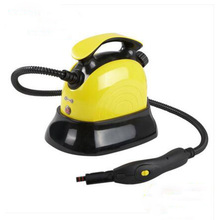 220-240V High temperature high pressure multifunctional steam cleaning machine washer Clean kitchen lampblack car(China)