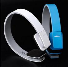 BQ-618 Wireless Bluetooth V4.1 + EDR Headset BQ618 Support Handsfree with Intelligent Voice Navigation for Cellphones Tablet