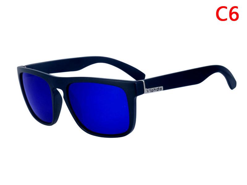 نظارات شمسية للرجال وللسيدات بالوان عصرية جميلة 7