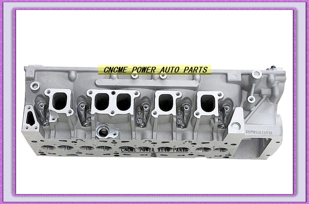 AXD AXE BLJ BNZ BPC BAC BPE BPD Bare Cylinder Head For VW Crafter Transporter Touareg Multivan Van 2.5L L5 070103063D 908 712 (2)