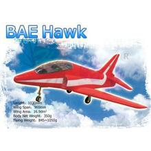 Ducted Fan RC Jet plane T45 Red Arrow(China)