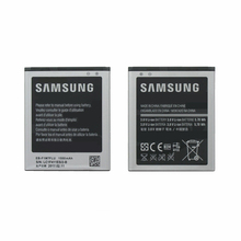 100% Original 1500MAH Replacement Battery for Samsung Galaxy S3 Mini i8190 EB-F1M7FLU fast shipping