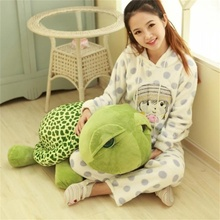 Cute sell Meng Turtle Plush play toy Gifts for children giant stuffed animal bed cute stuffed animals with big eyes great(China)