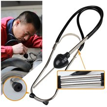 Car Engine Block Automotive Hearing Diagnostic Tools Auto Mechanics Cylinders Stethoscope Diagnostic-tool