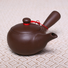 125MLYixing Handmade Chinese Tea Set Pot Chinese Kung Fu Tea Pots Kettle Teapot Zisha Ceramic Pottery China Tea Sets Pitcher