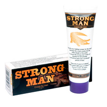strong man Penis Enlargement Cream France External Fast Effective Growth Thickening Delay Sex Products