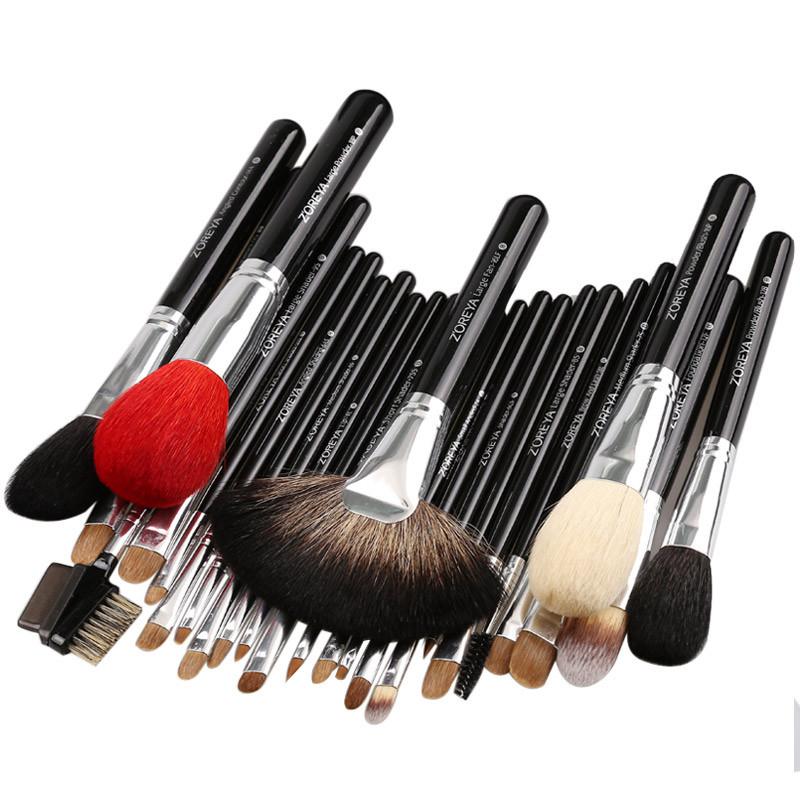 makeup brush kit003