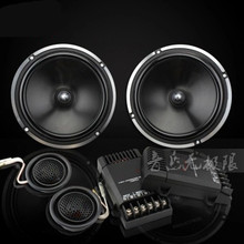 Speakers (MTX/MLK-6500 American cars 6 inches | 6.5-inch speaker package car audio Car stereo speakers suitable for all models(China)