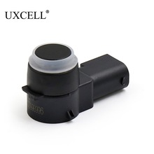 UXCELL 9663650077 Car Front Rear Bumper Parking Distance Sensor PS966A277 For Peugeot 307 308 407(China)