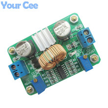 LED Driver DC-DC Constant Voltage Constant Current Adjustable Buck Converter Step Down Power Supply Module(China)