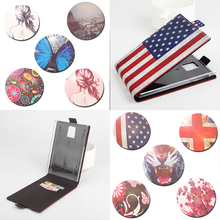 Painted Fashion New Original For Blackberry Passport Q30 Case Leather Flip Cover For Blackberry Passport Q30 Cover Phone  Shell