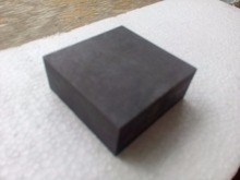 100x50x50mm High strength carbon graphite block plate(China)