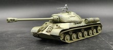 Do Older 1:72 World War II the Soviet Union Stalin heavy tank IS3 3 World of Tanks  Trumpeter finished 36603 Favorites Model