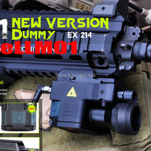 Element EX 214 DUMMY eLLM01 Non-functional hunting Light weapon light Model (NEW VERSION)(China)