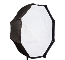 Factory outlet photo studio accessory 95cm Octagon Umbrella Softbox Reflector for Studio Speedlite Flash free shipping PSU95