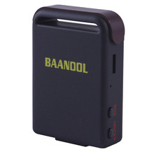 10PCS Baanool GPS Tracker Mini 102b Magnetic Car Vehicle Mini Personal Tracking Device