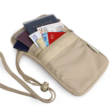 Black Khaki Nylon Waist Bag For Men Chest Pouch Bag Outdoor Travel Messenger Bag Belt For Wallet Purses Phone Card Money Storage