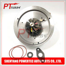 Turbo charger GTB1746V for Ford Focus II 1.8 TDCI LYNX 85KW / 115HP 2005-2016 - Cartridge core assy CHRA 742110 / 4M5Q6K682AD