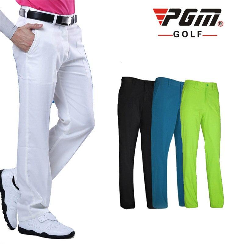 PGM Mens Golf Pants Clothes Golf Trousers for Men Quick Dry Breathable Golf Pants for Men 4 Colors XXS-XXXL Outdoor <br><br>Aliexpress