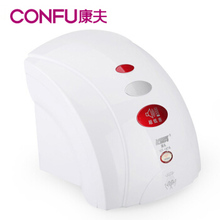 Kung Fu KF-187A Dry Hand Fully Automatic Induction Hotel Home Bathroom Hand Dryer with Free Shipping(China)