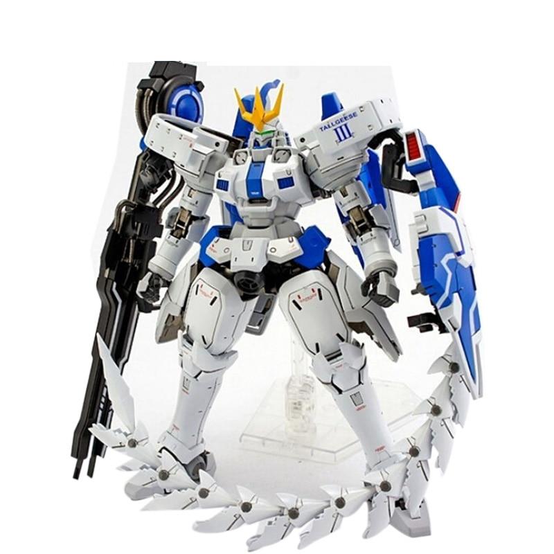 Gundam Model Action figure Robot Anime Assemble  1:100 MG Tallgeese T1 T2 T3 original  kids Gift<br><br>Aliexpress