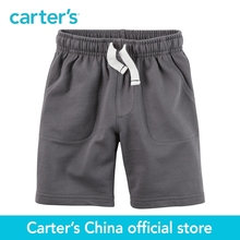 Carter's 1pcs baby children kids French Terry Shorts 268G457,sold by Carter's China official store