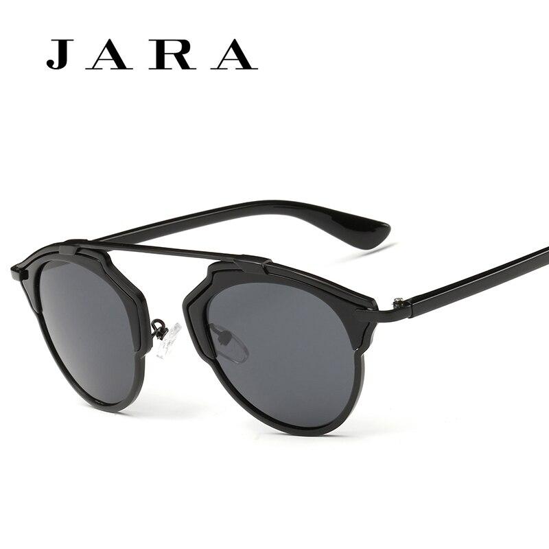JARA Sun Glasses Polarized Coating Mirror Driving UV400 sunglasses women driving retro rivet glasses men lunette de soleil homme<br><br>Aliexpress