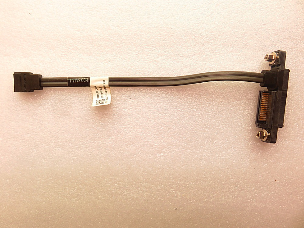 original for  R4 SATA HDD Drive Bay Cable hard drive connector CN-0T35GG 0T35GG T35GG<br>
