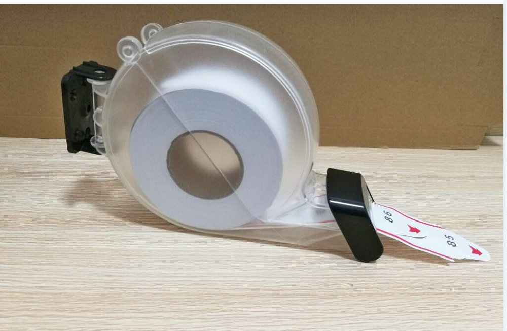 K-T transparent