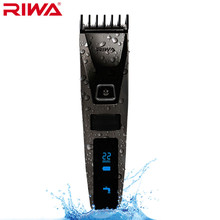 Electric Hair Trimmers rechargeable Haircut Clipper professional hair cutter cutting razor Machine Styling Tools trimmer shaver