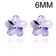 2016 New  Dropship   Genuine Austria  Crystal Earrings for women Sales