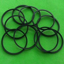 500pcs For Xbox 360 Xbox360 Slim Game DVD Disk Drive Stuck Open Tray Replacement Belts