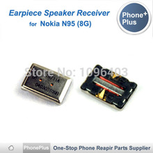Earpiece Speaker Receiver Earphone Flex Cable Replacement Part With Tracking Number High Quality For Nokia N95 8G(China)